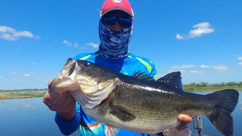 Central Florida Fishing Update with Local Expert Captains
