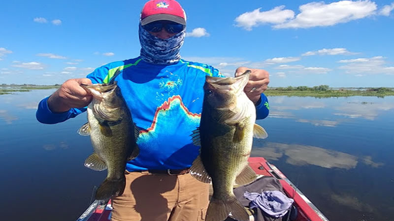 Central Florida Fishing Update 5