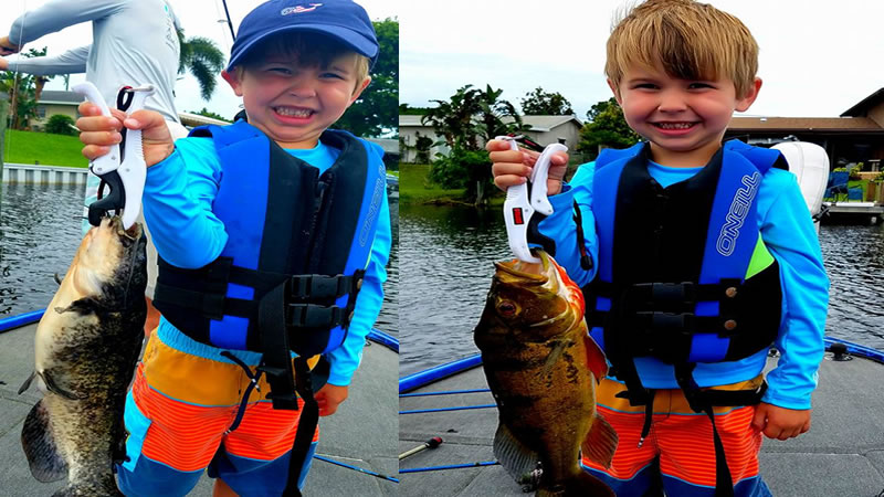 best short inshore trip for florida' s top game fish