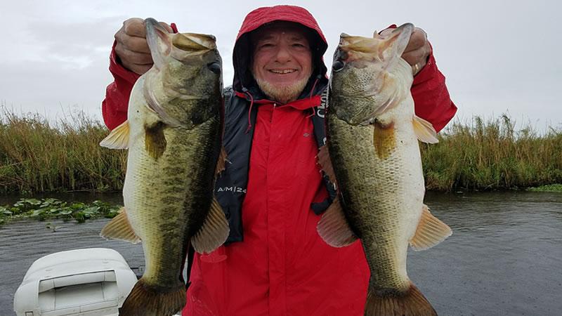 June Weekend Bass Fishing 4