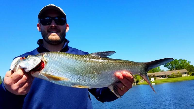 Miami Falls System Fishing