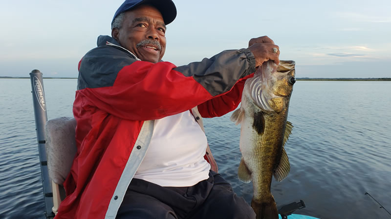 Kissimmee Fishing Charters