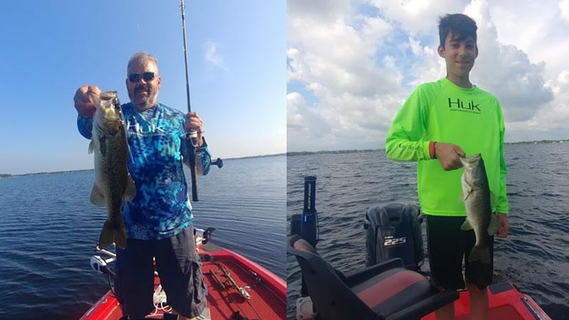 Orlando FL Fishing Trips 1