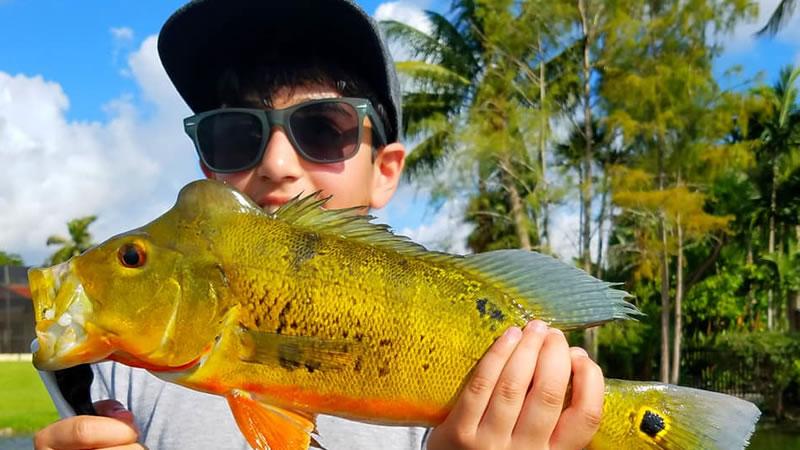 Bucket List Fishing Trip 1