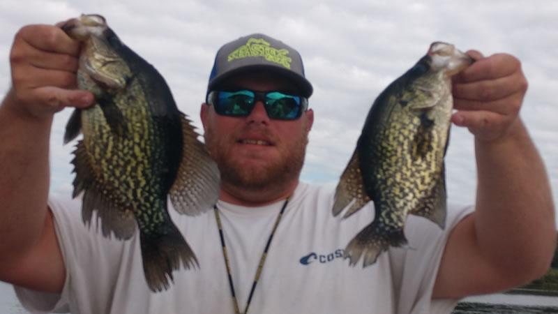North Florida Freshwater Fishing 2