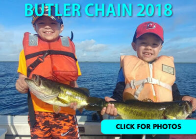 2018 Butler Chain of Lakes Pictures