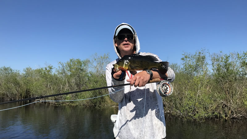 Excellent Alligator Alley Fishing 5