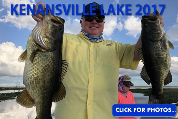 2017 Kenansville Lake Pictures