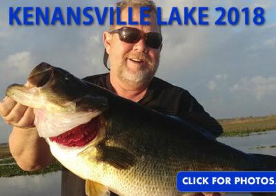 2018 Kenansville Lake Pictures