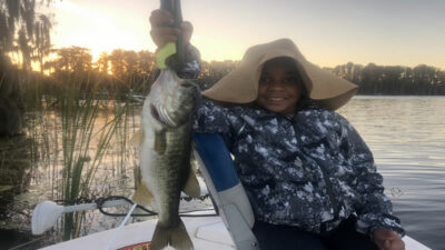 Lake Butler Fishing Charters