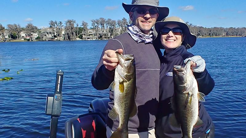 Lake Butler Fishing Charters