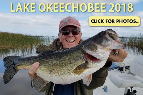 2018 Lake Okeechobee Pictures