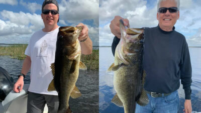 Family Rodman Reservoir Fishing 3