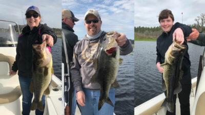 Family Rodman Reservoir Fishing 4