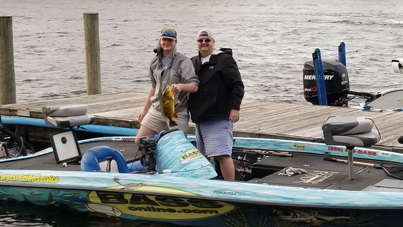 February Peacock Bass Fishing 4