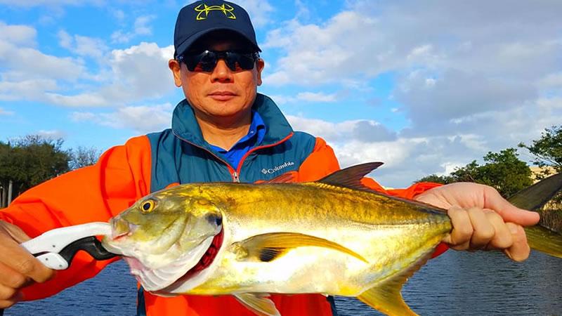 Miami Peacock Fishing Charters 1