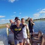 fishing guides lake o