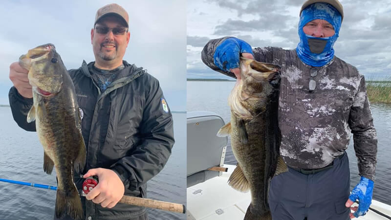 April North Florida Fishing 1