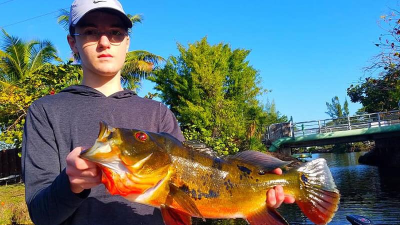Blue Lagoon Slam Fishing 1
