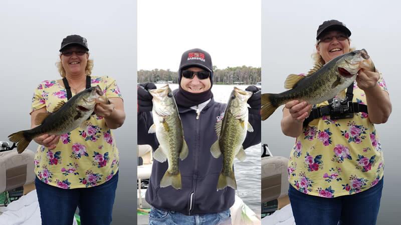 Deep Break Bass Fishing 3