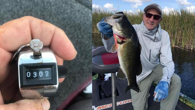 Everglades Bass Fishing Experiences