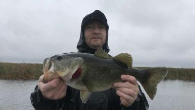 Lake Okeechobee Traveler Fishing 4