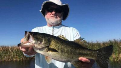 Low Water Fishing Charter 2