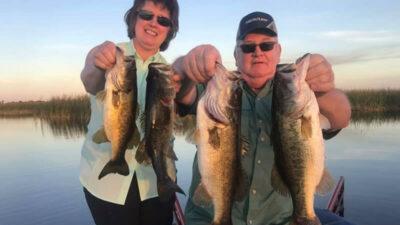 Low Water Fishing Charter 5