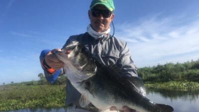 Amazing Bass Fishing Action 3