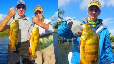 Delray Beach Bass Fishing 3