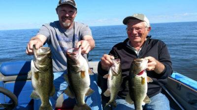 May Family Okeechobee Fishing 2