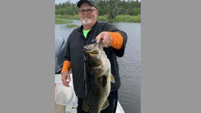 North Florida Big Bass 2