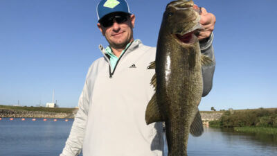 Okeechobee Toad Bass Fishing 2