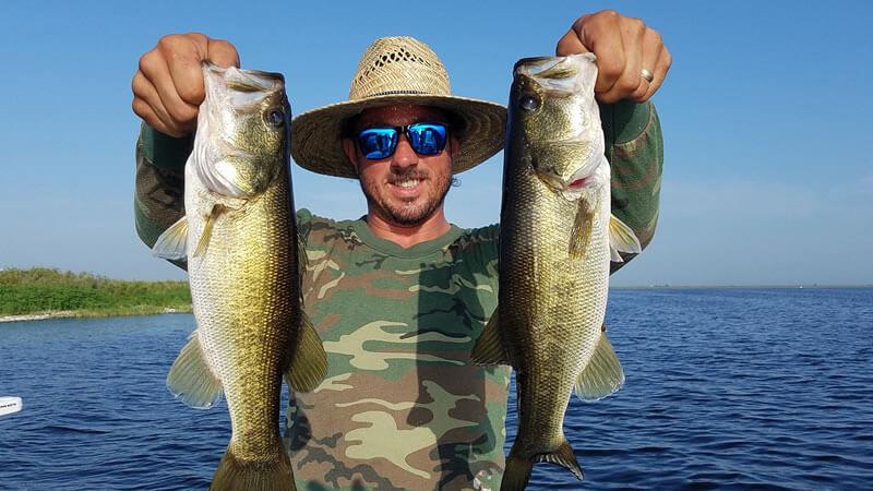 lake okeechobee bass fishing - lake okeechobee bass fishing guides