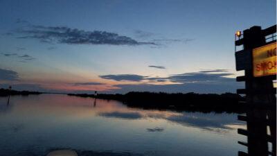 August Lake Okeechobee Fishing 4