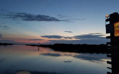 Okeechobee Lake Water Levels
