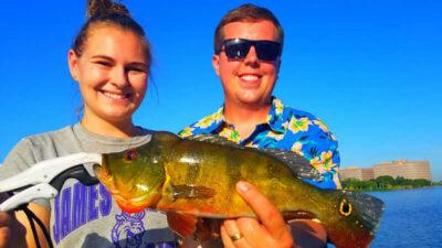 Honeymoon Fishing Charters 1