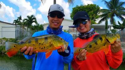 Travel Peacock Bass Fishing 1