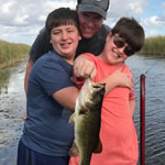 Alligator Alley Family Fishing