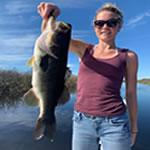 Everglades Holiday Park Fishing