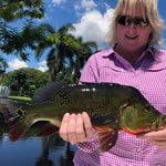 Markham Park Bass Fishing