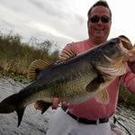 Sawgrass Bass Fishing Charter
