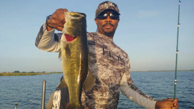 Local Kissimmee Fishing Charters