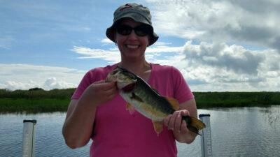 October Lake Okeechobee Fishing 3