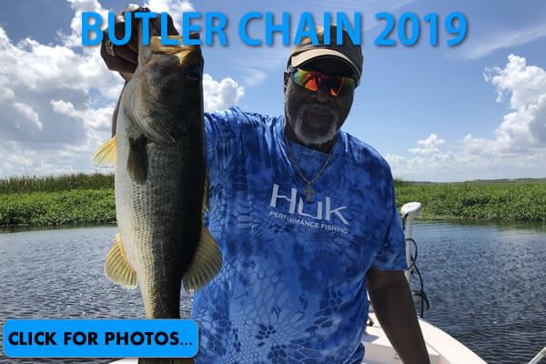 2019 Butler Chain of Lakes Pictures