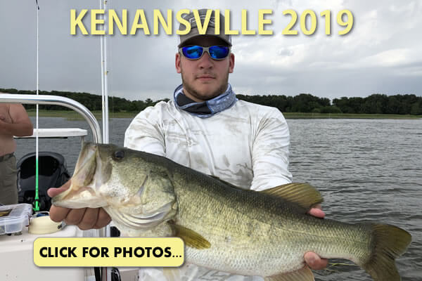 2019 Kenansville Lake Pictures