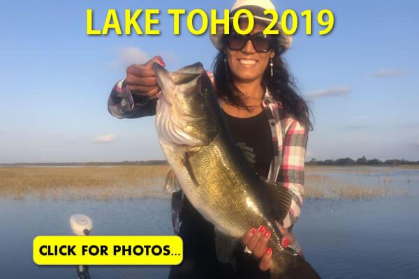 2019 Lake Tohopekaliga Pictures