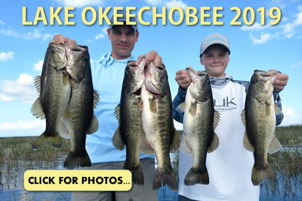 2019 Lake Okeechobee Pictures