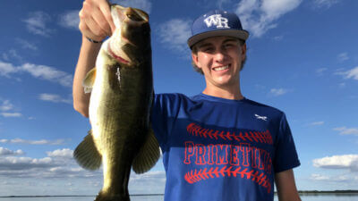 Post Thanksgiving Fishing Report 4
