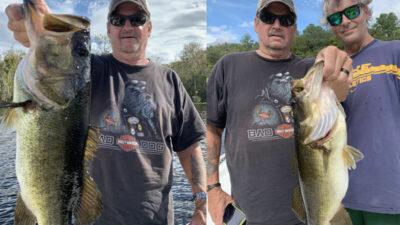 Sandbar North Florida Fishing 1